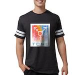 Tcne Men's Football T-Shirt