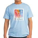 Tcne Men's Colored T-Shirt