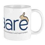 CAARE Logo Mugs