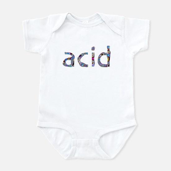 Acid_psyche Infant Bodysuit