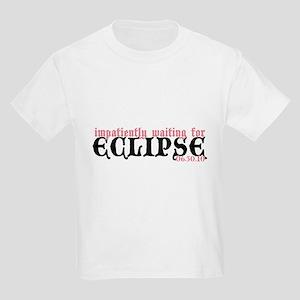 Eclipse Inspired Kids Light T-Shirt