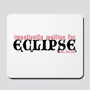 Eclipse Inspired Mousepad