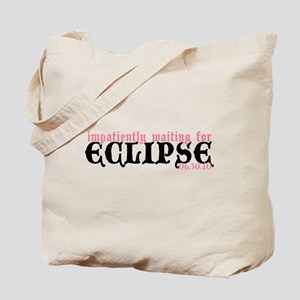 Eclipse Inspired Tote Bag
