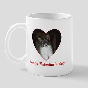 Pappy Valentine's Day Mug