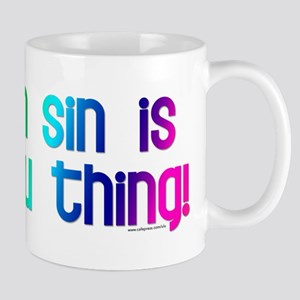 The New Thing Mug
