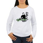 Pub Time Women's Long Sleeve T-Shirt