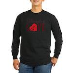 Foundation2-1 Long Sleeve T-Shirt