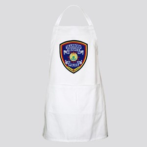 Dearborn Heights Police Apron