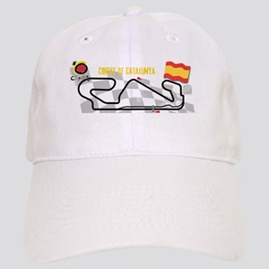 Spanish Grand Prix Cap
