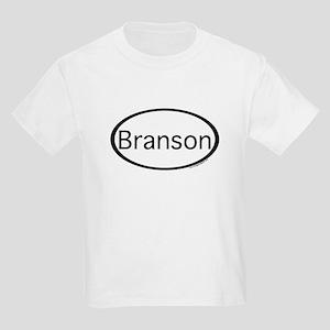 Branson Kids Light T-Shirt