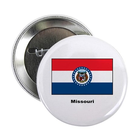 """Missouri State Flag 2.25"""" Button (10 pack)"""