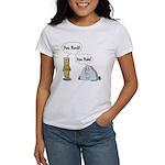 You Rock, You Rule Women's T-Shirt