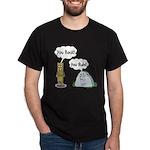 You Rock, You Rule Dark T-Shirt