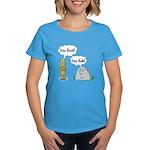 You Rock, You Rule Women's Dark T-Shirt