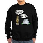 You Rock, You Rule Sweatshirt (dark)