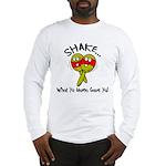 Funny Marocka Long Sleeve T-Shirt