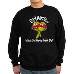 Funny Marocka Sweatshirt (dark)