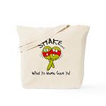 Funny Marocka Tote Bag