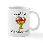 Funny Marocka Mug