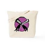 Fake Lesbians Tote Bag