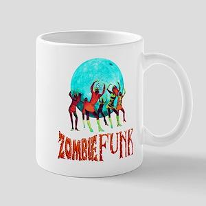 Zombie Funk Dancers Mug