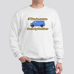Van Down By The River Sweatshirt