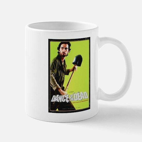 James Jarrett Memorabilia Mug