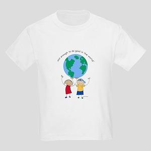 Old Enough T-Shirt