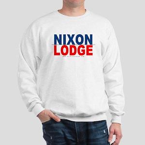 Nixon Lodge Sweatshirt