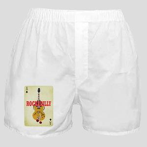 Rock-A-Billy Boxer Shorts