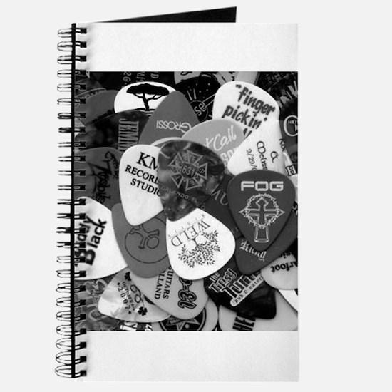 Pickin Journal