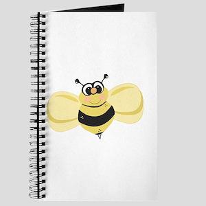 Cheery Bee Rosey Cheeks Journal