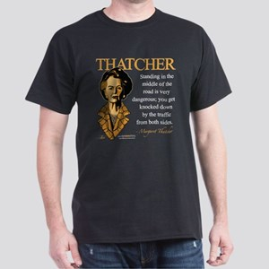 Margaret Thatcher Dark T-Shirt