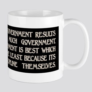 Thomas Jefferson - What Const Mug