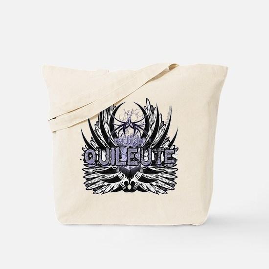 Twilight Quileute Tote Bag