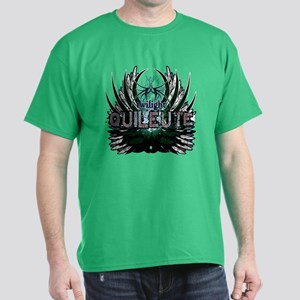 Twilight Quileute Quest Dark T-Shirt