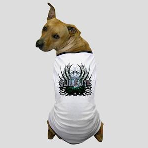 Twilight Quileute Quest Dog T-Shirt