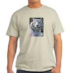 Majesty the Tiger Light T-Shirt