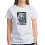Majesty the Tiger Women's T-Shirt