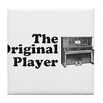 The Original Player Tile Coaster