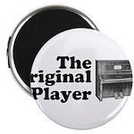 The Original Player Magnet