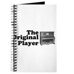 The Original Player Journal