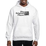 The Original Player Hooded Sweatshirt