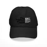 The Original Player Black Cap