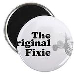 The Original Fixie Magnet