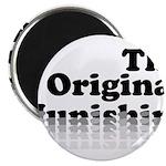 The Original Munishirt Magnet