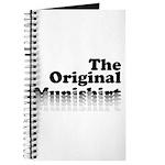 The Original Munishirt Journal