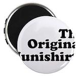 The Original Munishirts Magnet