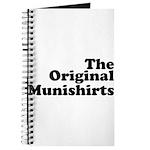 The Original Munishirts Journal