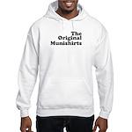 The Original Munishirts Hooded Sweatshirt